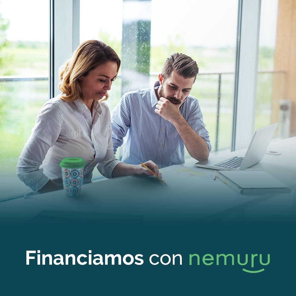 NEMURU FINANCIACION